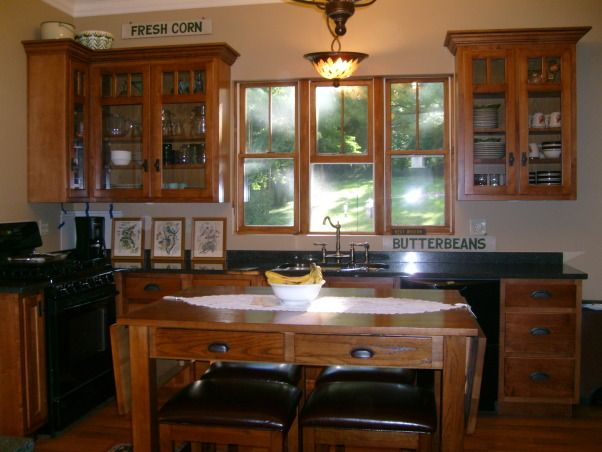 Information About Rate My Space | Home kitchens, Farmhouse ...