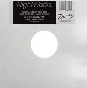 Night Works - Long Forgotten Boy (Erol Alkan's Extended Rework) & The Eveningtime (Daniel Avery Remix)