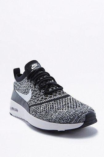"nice Nike - Sneaker ""Air Max Thea"" aus Netzstoff in Schwarz - Damen 32  Check more at ... f9232233ed"