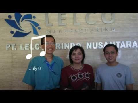 Balekota Mall Tangerang - YouTube