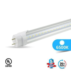 T8 4ft 22w Led Integrated Tube Provided By Ledmyplace Canada To Have Cri Being Greater Than 80 For Led Tubes Whatever Obje Led Tube Light Led Tubes Tube Light