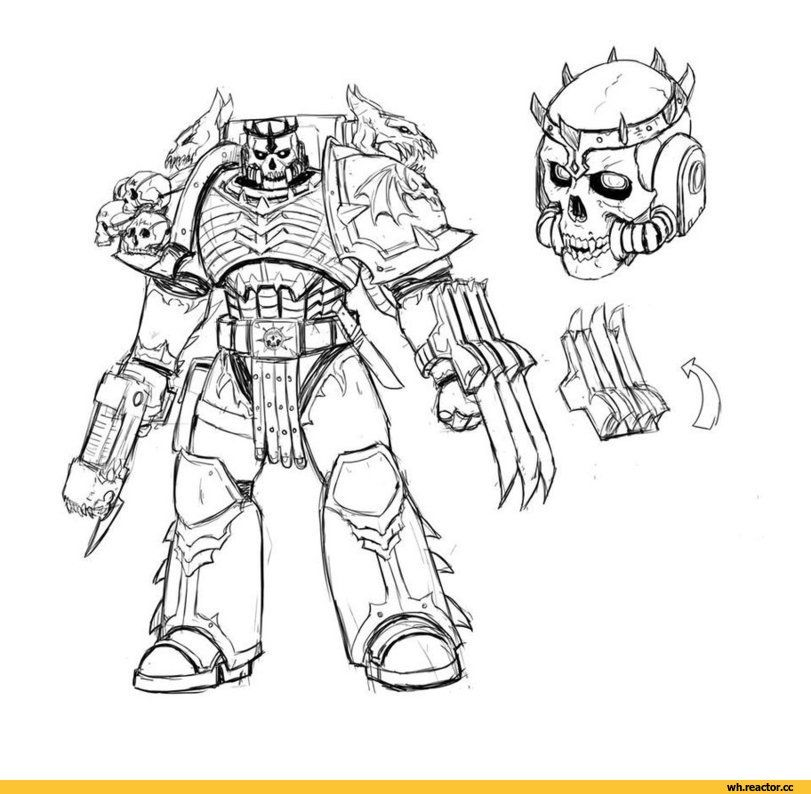 Warhammer 40000 Warhammer40000 Warhammer40k Warhammer 40k Vaha