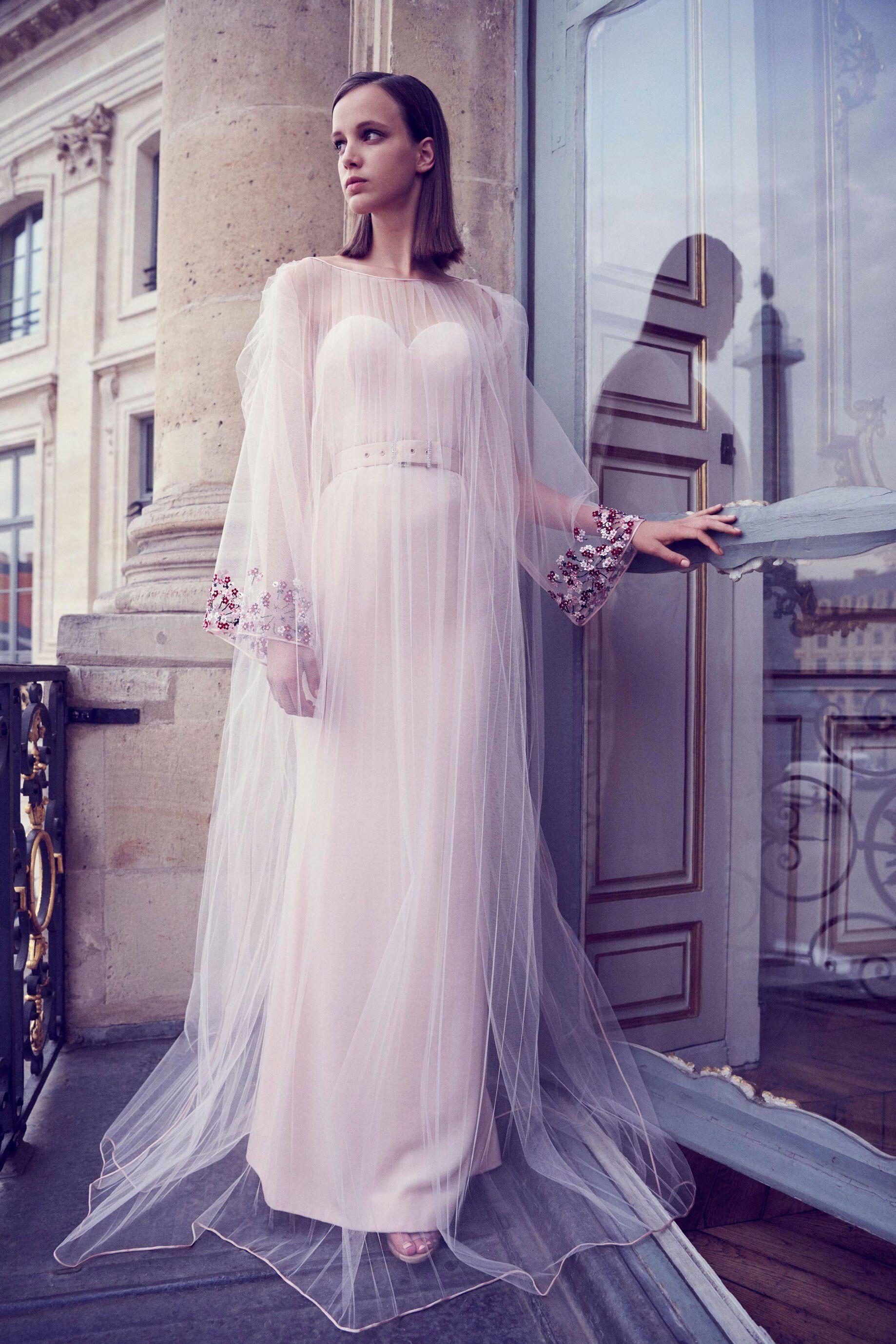 Increíble Vestido De Novia Angelina Jolie Componente - Vestido de ...