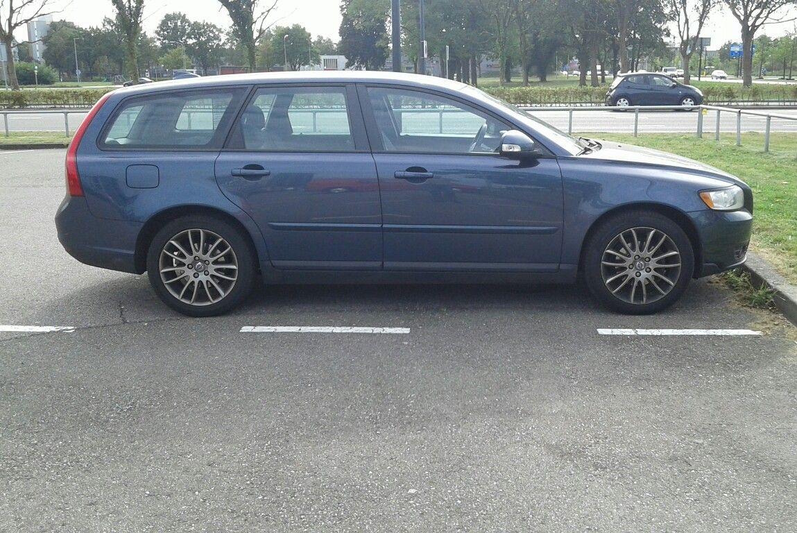 Volvo v50 emmen