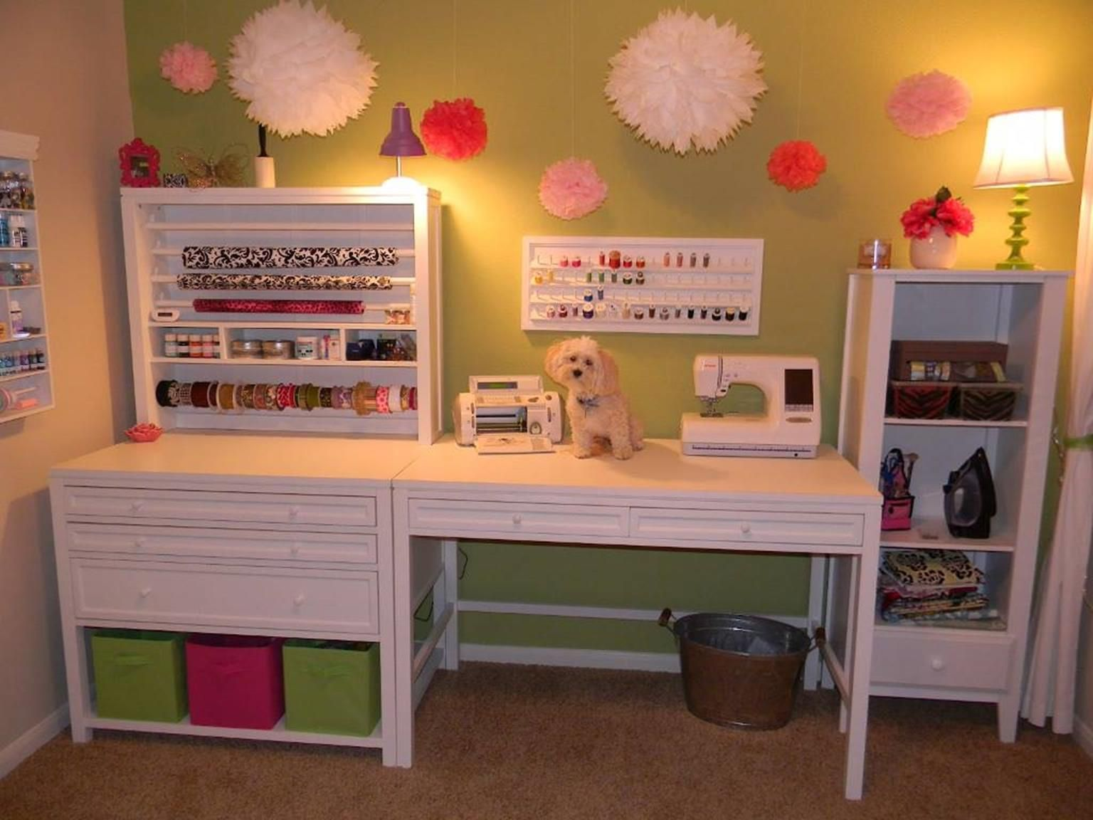 40 Best Craft Room With Target Furniture Ideas Craft And Home Ideas Martha Stewart Craft Furniture Craft Room Furniture Craft Room