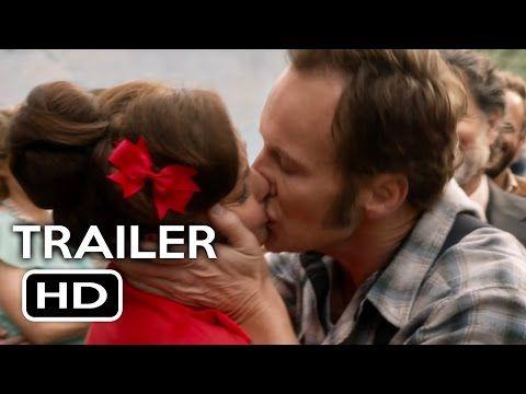 Big Stone Gap Official Trailer 1 2015 Ashley Judd Patrick