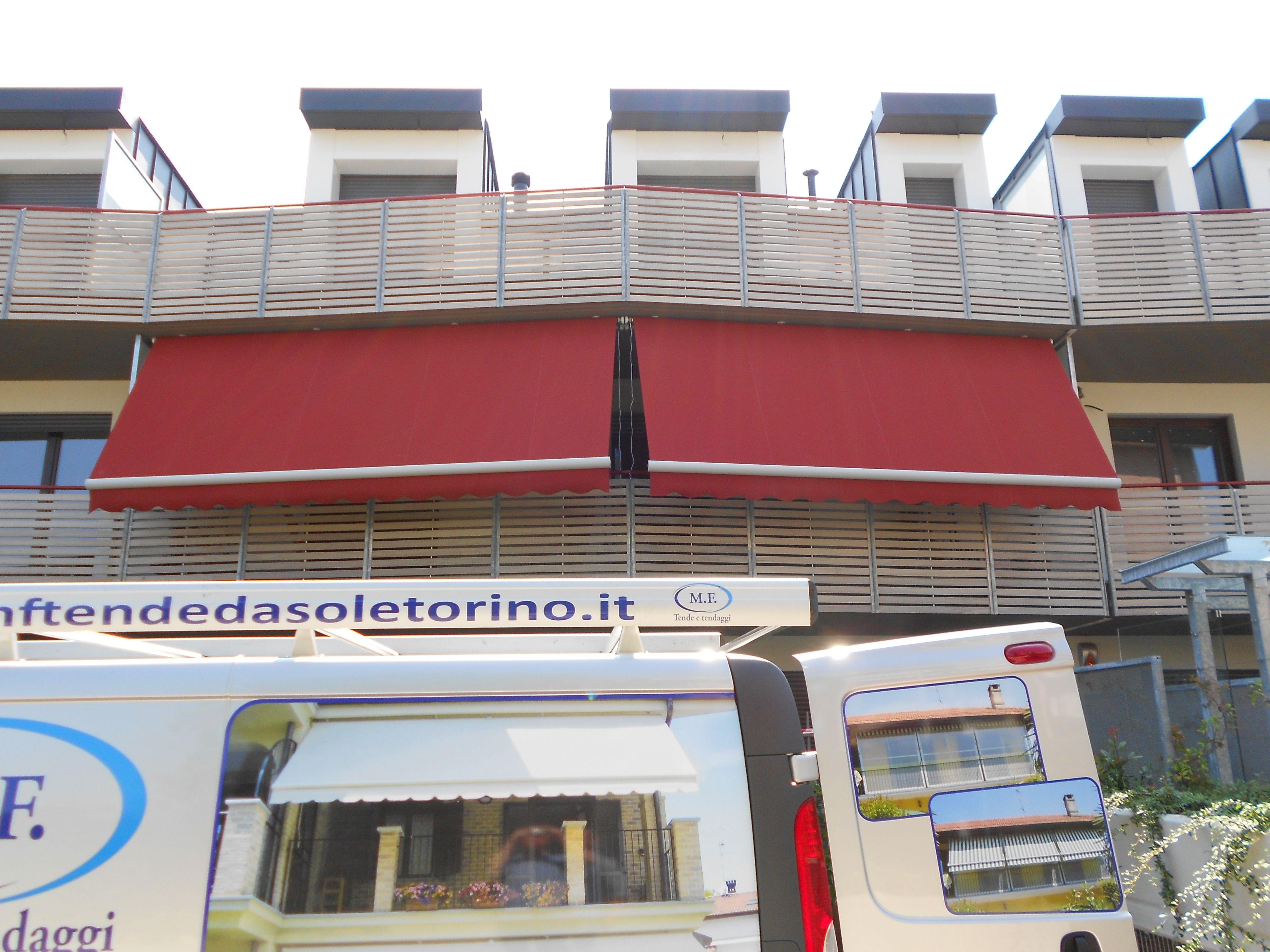 Tende da sole Torino www.mftendedasoletorino.it