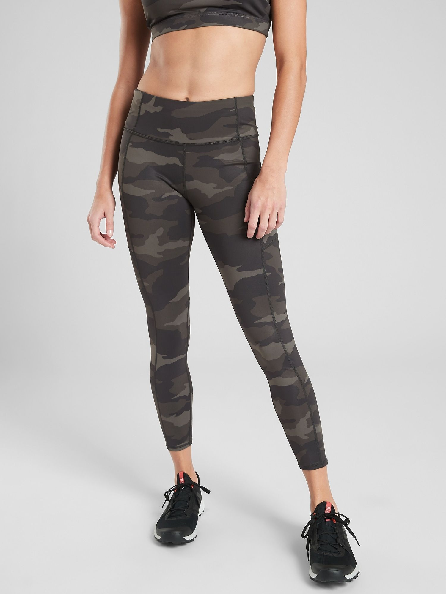 4aceef2d36c500 Camo Contender 7/8 Tight in Powerlift in 2019 | Athleisure & Fitness ...
