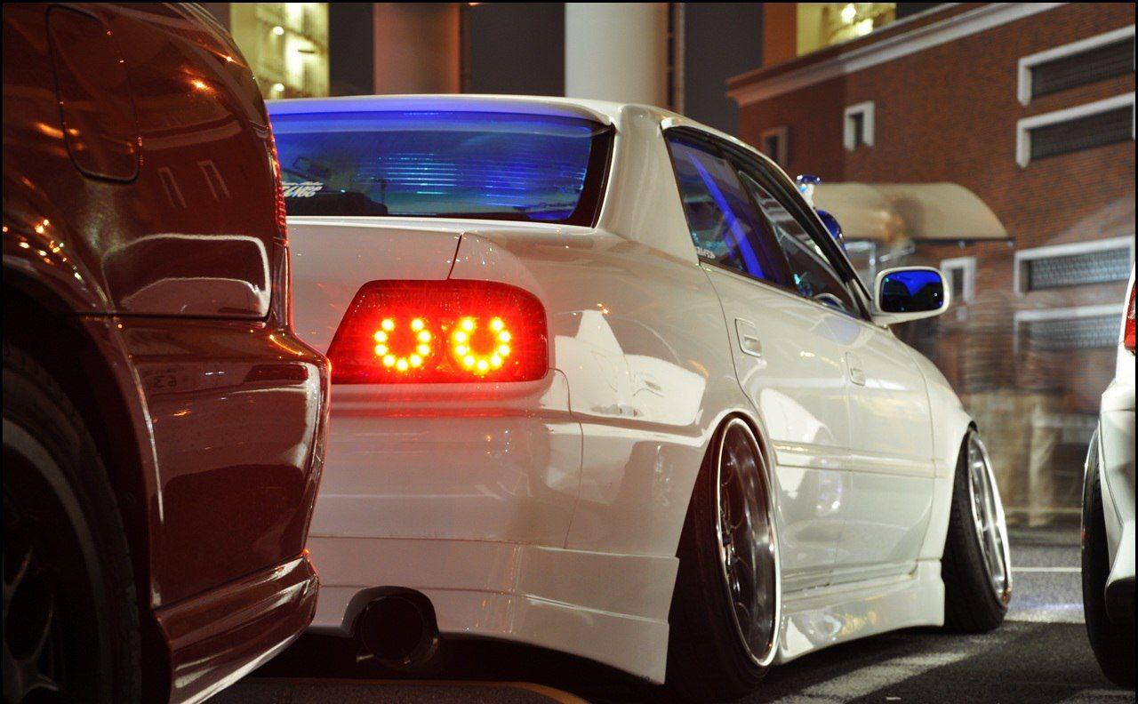 Nice S2 LEDs