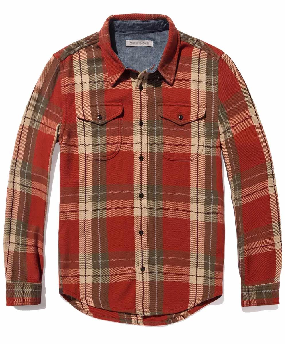Chemise de couverture   – Clothes