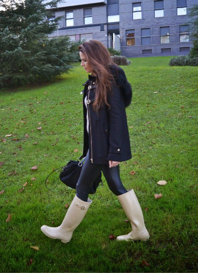 explore girls in hunter boots and more u0026 39 s photos on flickr  girls in hunter boots and more has
