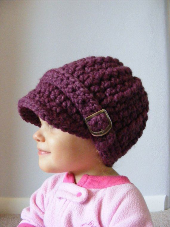 0fe077a21 32 Colors Baby Toddler Girl Boy Ladies Women's Buckle Beanie Fall ...