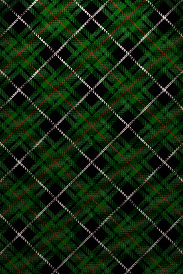 plaid teal mobile phone wallpaper - photo #27