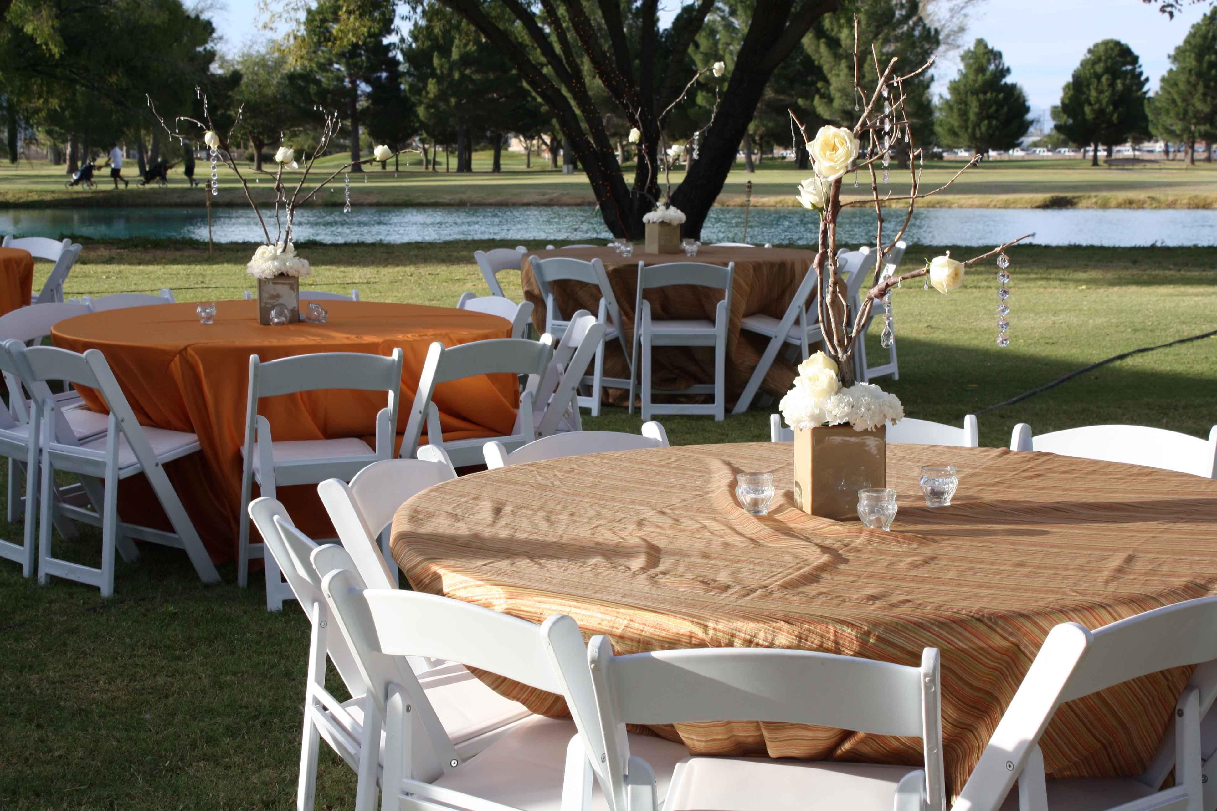 Lone Star Golf Club - El Paso, Texas -   Outdoor furniture ...