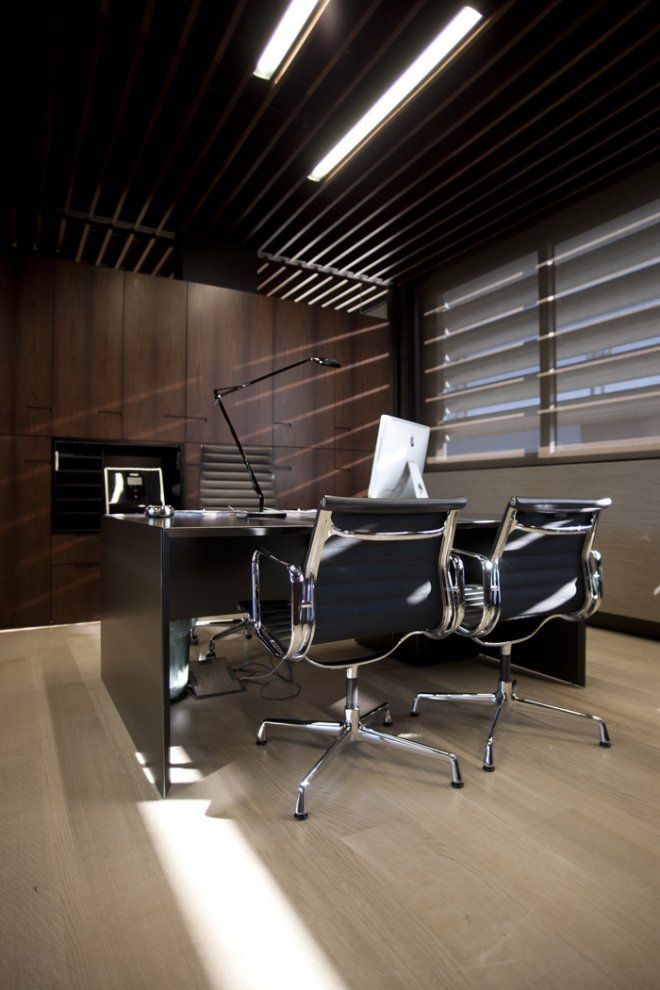Law Office By Nino Virag Commercial Office Pinterest Office Designs Law Office Design And