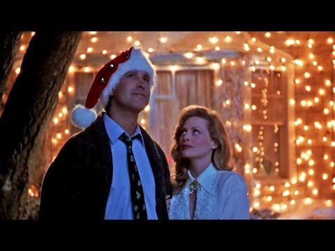 National Lampoons Christmas Vacation To Ray Charles That Spirit Of Lyrics Christmas Is The Time Of Year For Being With The Ones