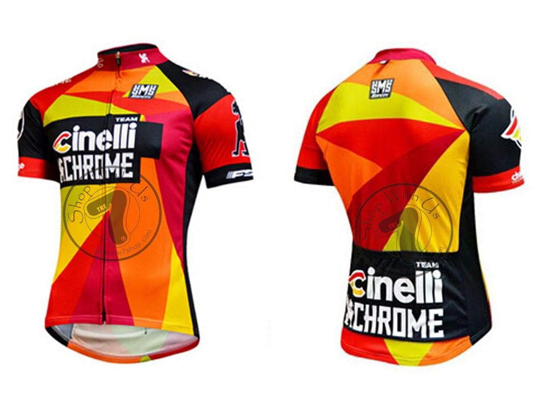 Shirt design jersey - 2015 New Cycling Jersey Design Cinelli Only At From Penang Price End Time Am Myt Ship Malaysia Category Accessories Bicycle Sports Recreation