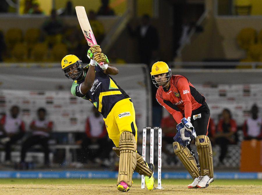 AndreRussell bigHit Sports, Cricket match, Sports news