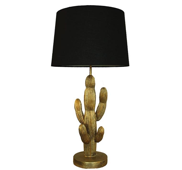 Tischlampe Tischleuchte Nachttischlampe Metalllampe Modern Dekolampe Schwarz