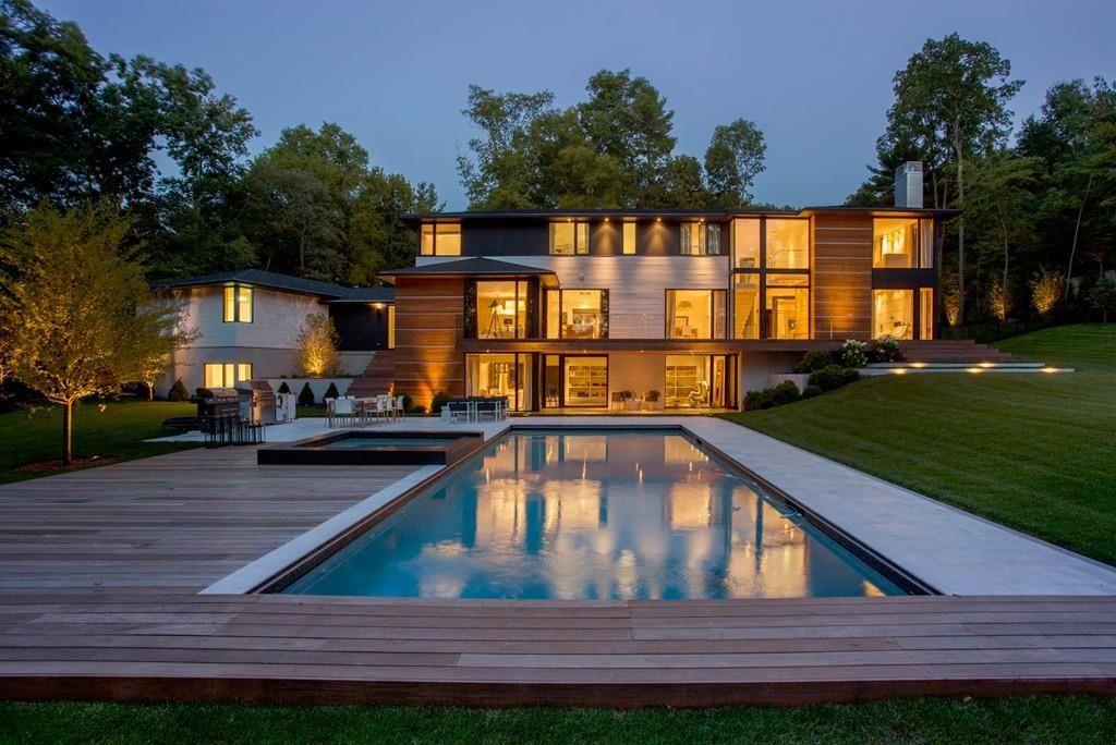 63 Westcliff Rd Weston Ma 02493 Mls 72700259 Zillow Disenos De Casa Con Piscina Arquitectura Interior Diseno Para El Hogar