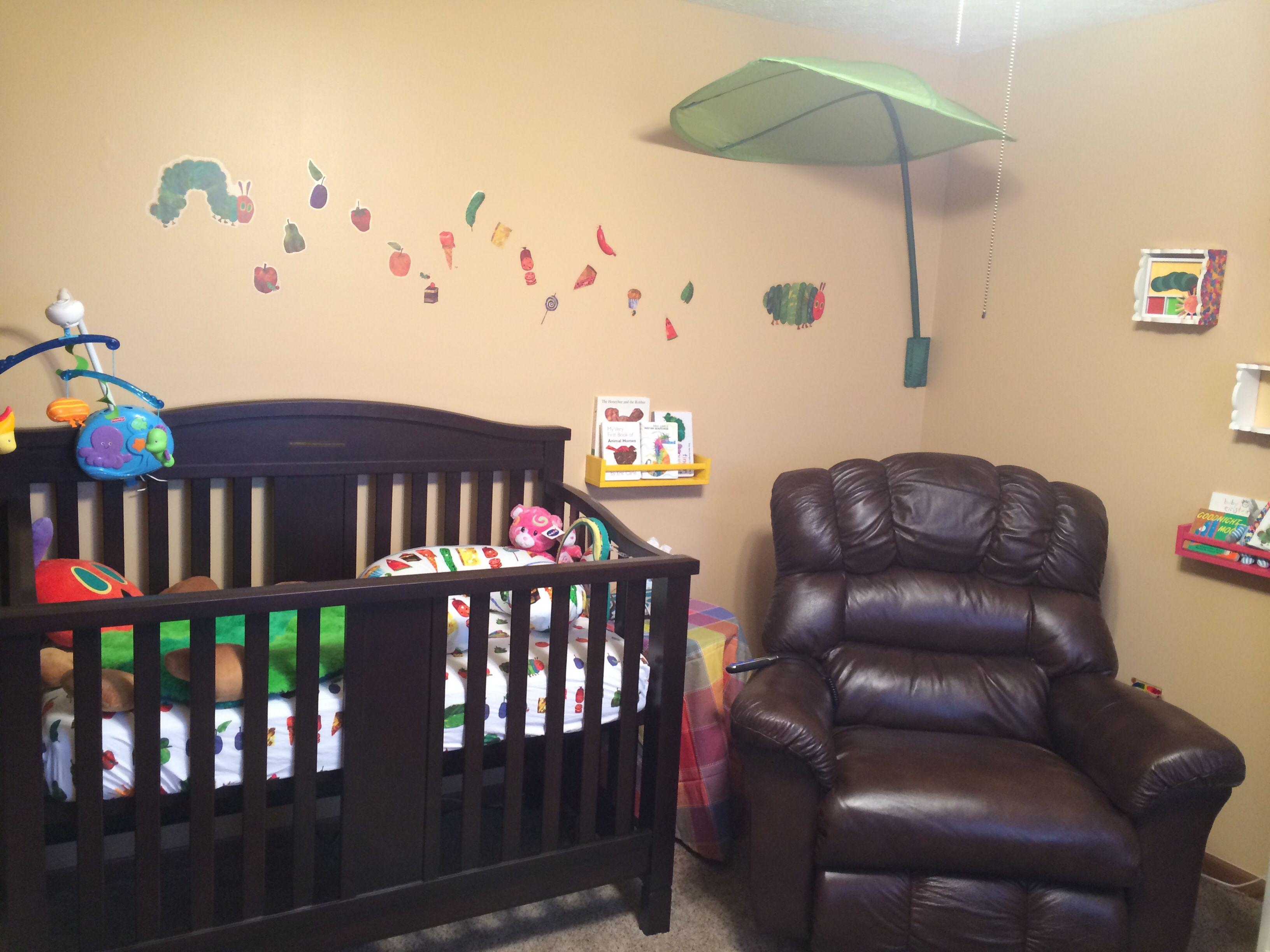 Nursery Eric Carle