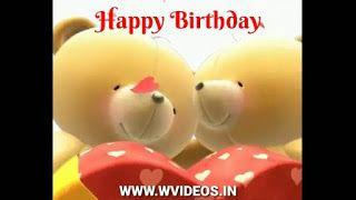 Birthday Wishes For Boy Friend Whatsapp Status Video Whatsapp