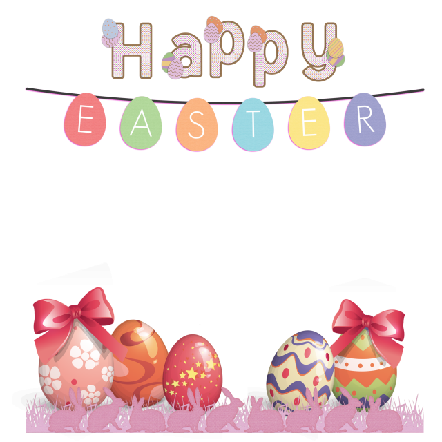 Millions Of Png Images Backgrounds And Vectors For Free Download Pngtree Easter Graphics Easter Backgrounds Happy Easter