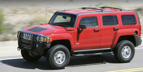2018 hummer H3 Gas Mileage | Hummer h3, Hummer and Car pictures