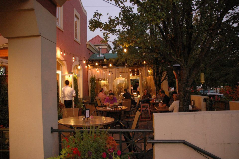 Summers on the patio with a beer http://www.portlandbrewing.com/taproom/events/