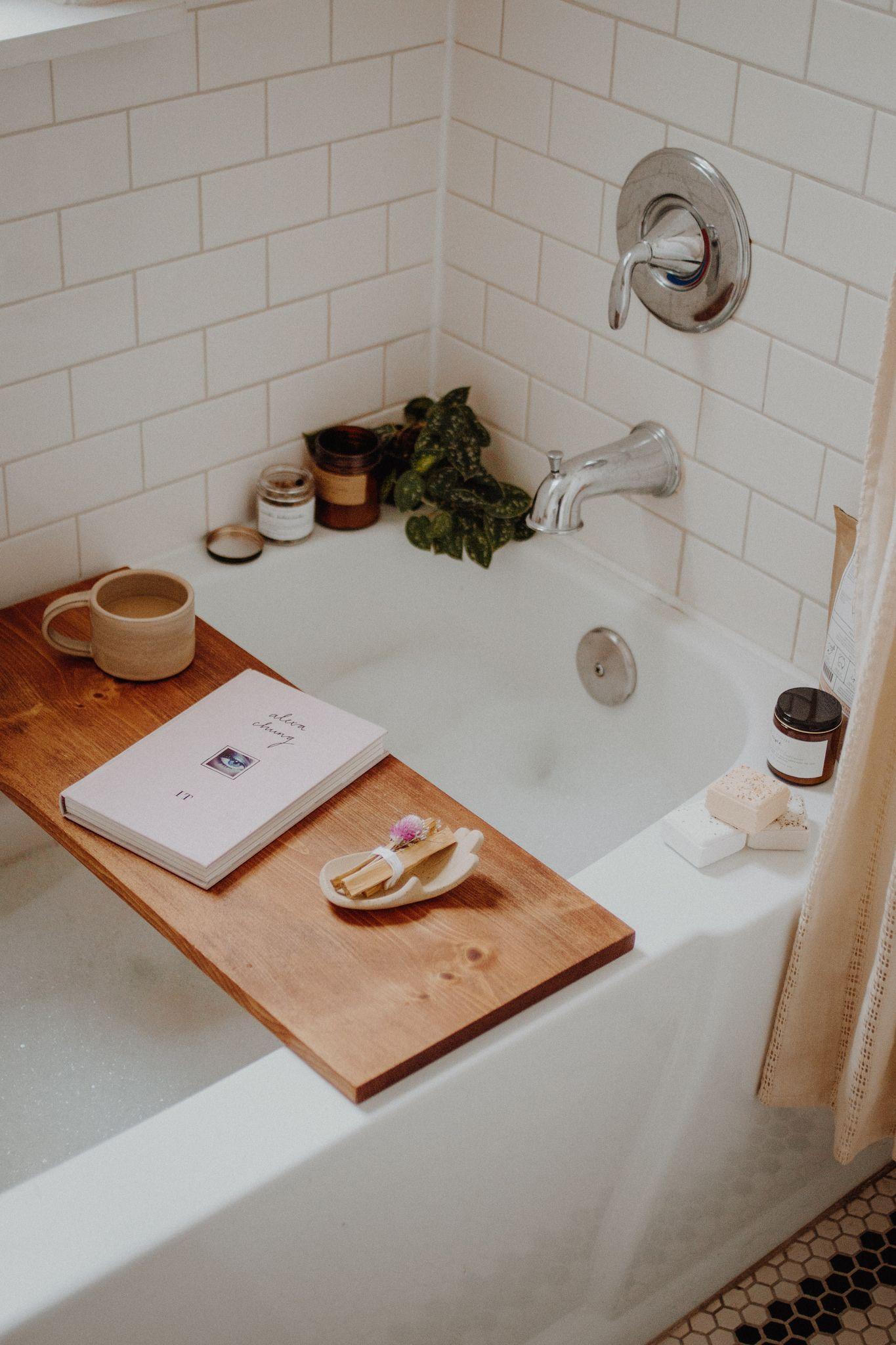 5 Ways To Turn Your Bathroom Into A Dreamy Spa Con Imagenes