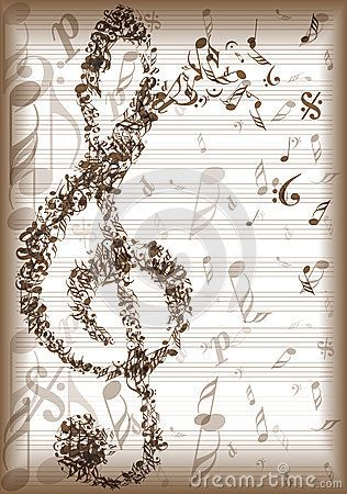 music notes #music
