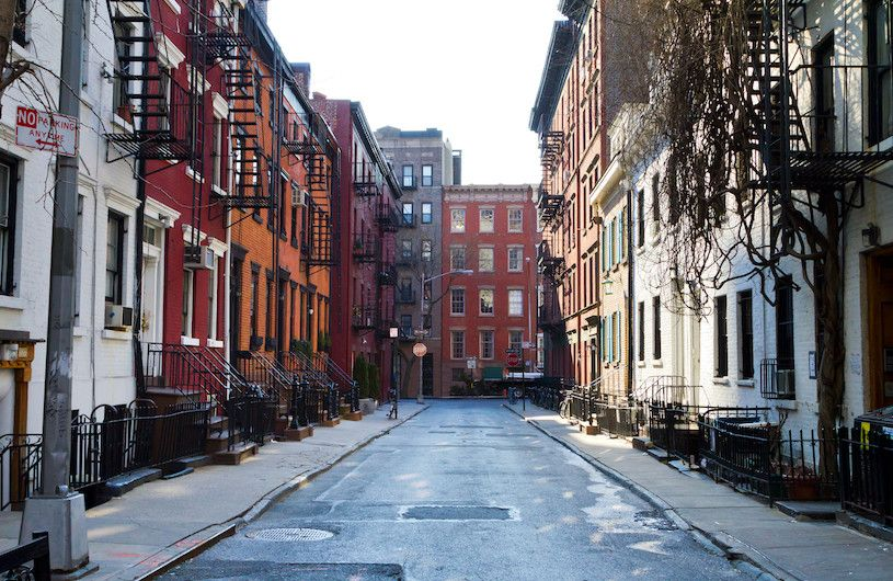 City state preserving new york citys past is key to