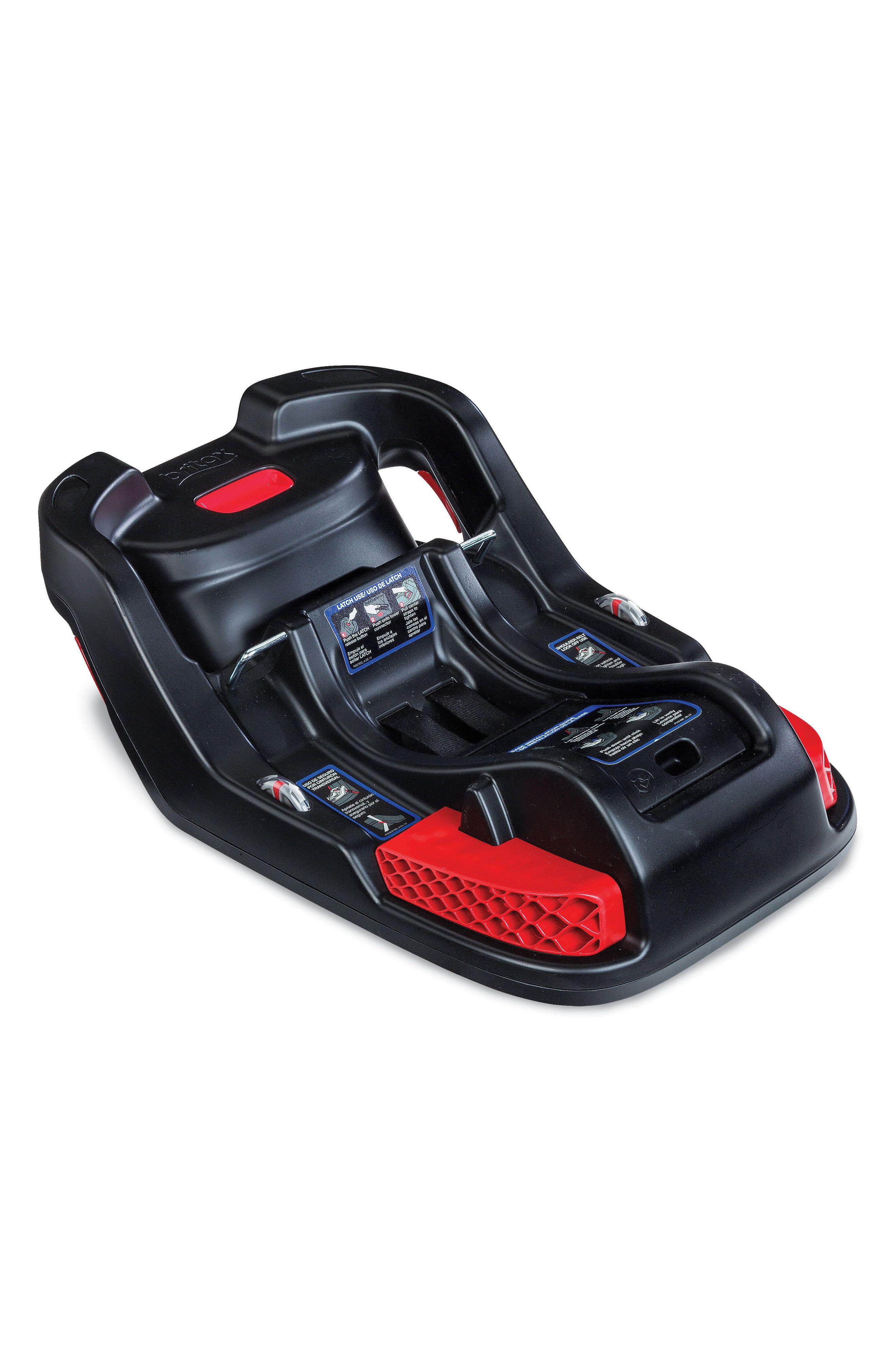 Bob B Safe 35 By Britax Infant Car Seat Base Baby Car Seats Car Seats Britax Infant Car Seat