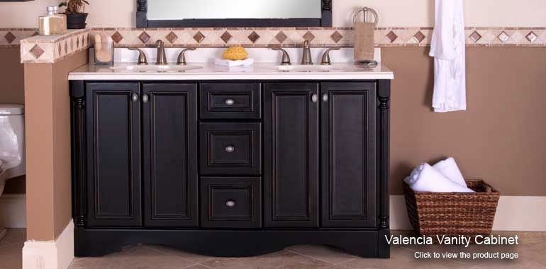 master bathroom roseland glamorous home depot bath design - Bathroom Sink Cabinets Home Depot