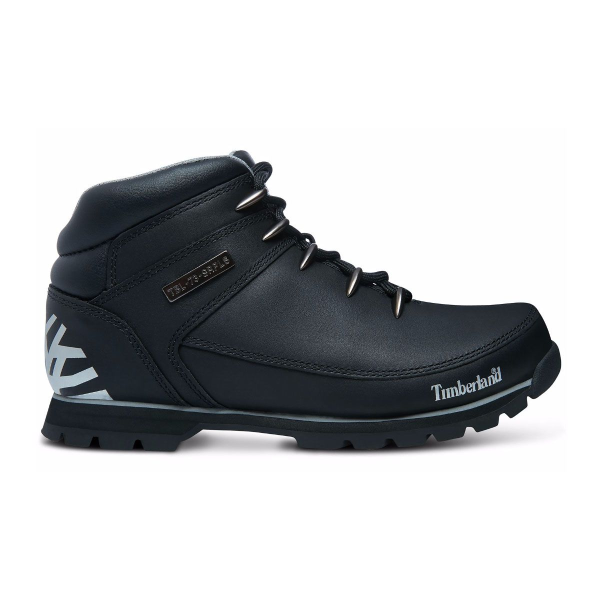 euro sprint hiker for juniors in black