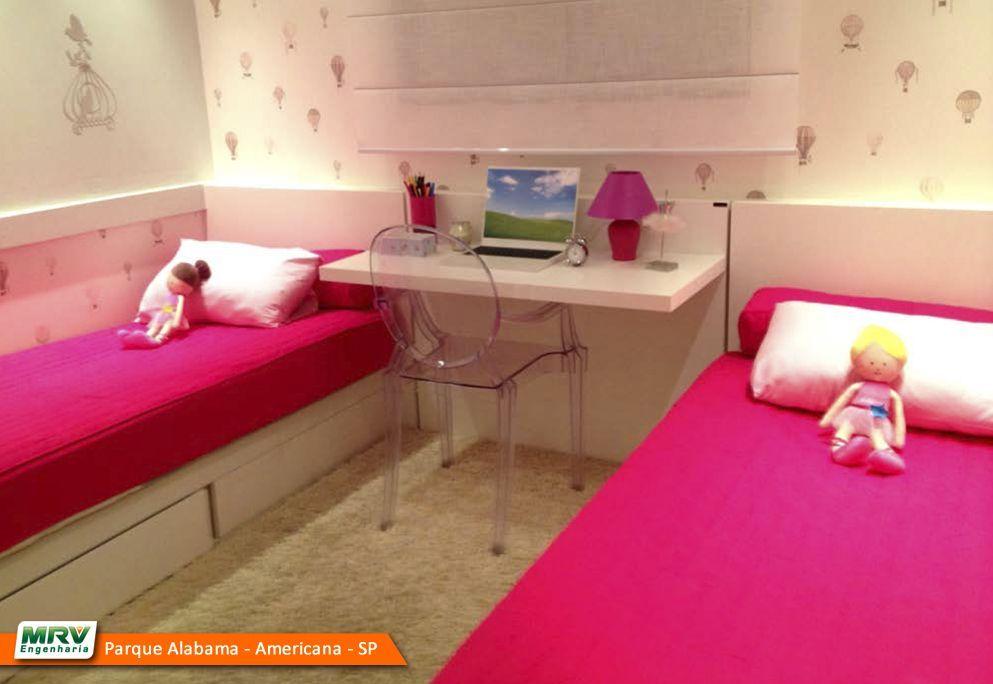Apartamento decorado pequeno de 46m mrv 9 decorados for Apartamentos decorados pequenos