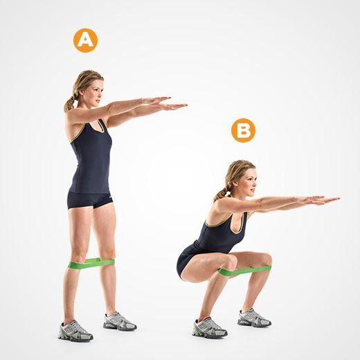 A Body Changing Workout To Gain Strength And Body Toning