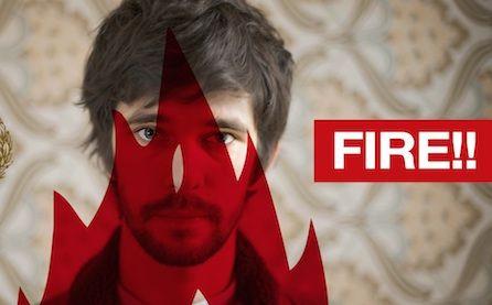 FIRE!! 20º Mostra Internacional de Cinema Gai i Lesbià <del 02 al 12 de julio, 2015> // NEWS