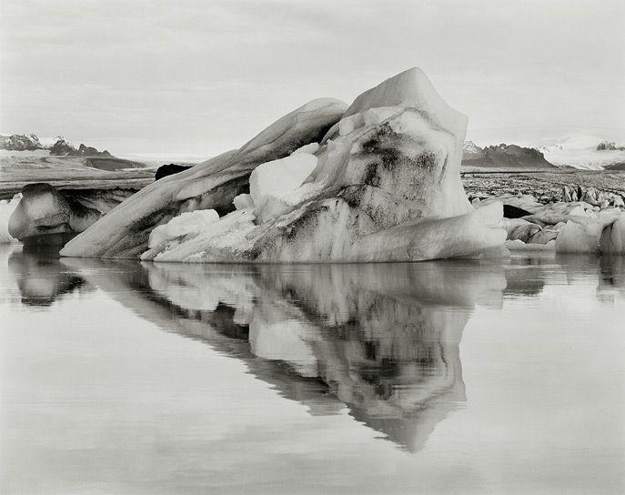 Iceland Photographs by Paula Chamlee