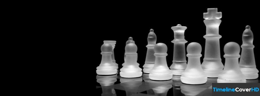 Chess Facebook Timeline Cover Hd Facebook Covers Timeline Cover HD Black And White