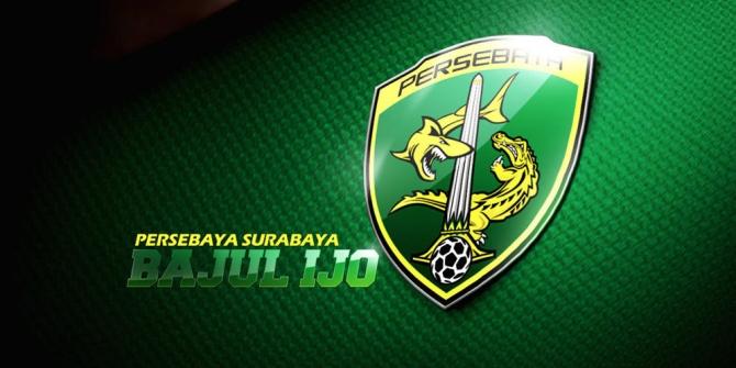 Profil Persebaya Surabaya Klub Sepakbola Kuat Paling Kontroversi Grafiti Gambar Blog Logo