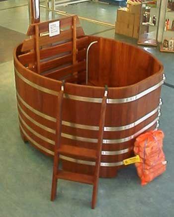 Acheter Bain japonais, ofuro | bain | Bain japonais, Salle de bain ...