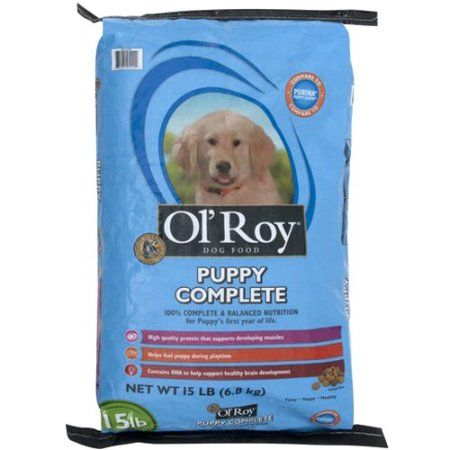 Ol Roy Ol Roy Complete Nutrition Dog Food Complete Nutrition