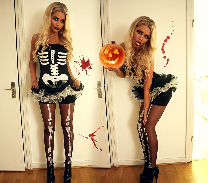Satanic Barbie Doll Halloween ideas Pinterest Barbie doll - barbie halloween costume ideas