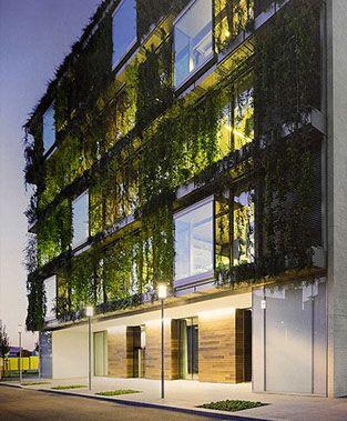 Wonderful Element Green   Mobile Grüne Wand · Grüne ArchitekturMessestandSitzeckeHaus  BauenGelassenheitPflanzenZauberstabBunker