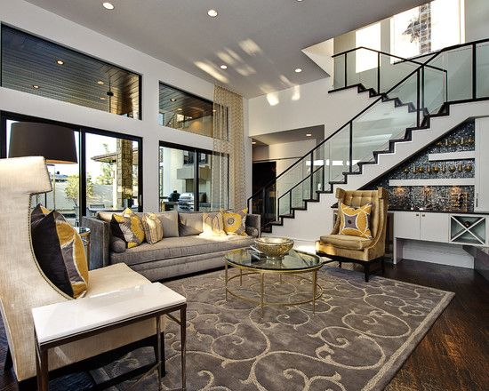 Family Room Design, Pictures, Remodel, Decor and Ideas - page 203