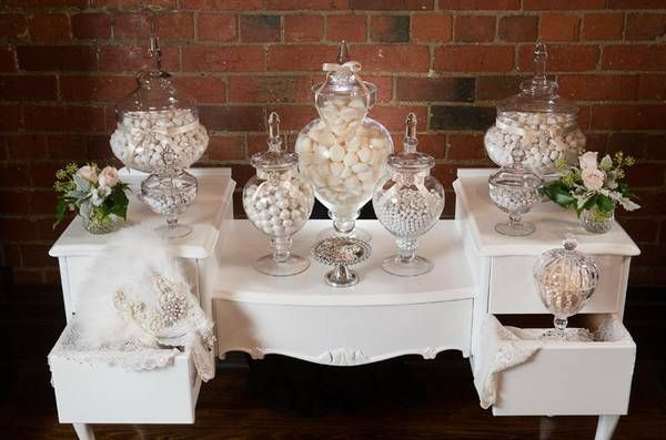 Wedding Anniversary Ideas Vancouver In 2020 Candy Buffet Wedding Candy Bar Wedding Wedding Candy