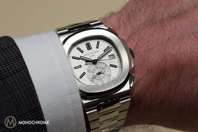 Monochrome's Top 10 Best Watches of the Year 2012 #monochromewatches