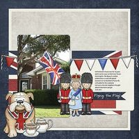 A Project by ronnietexas from our Scrapbooking Gallery originally submitted 06/30/12 at 01:55 PM