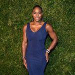 Serena Williams on Her Best Friend, Caroline Wozniacki, and More - Vogue